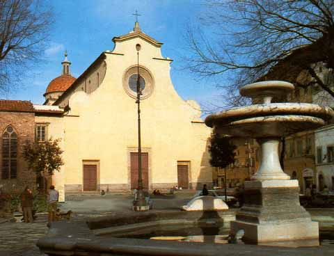 Church of S. Spirito